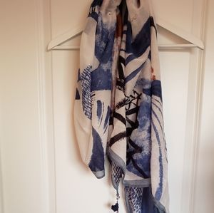 Wilfred free scarf